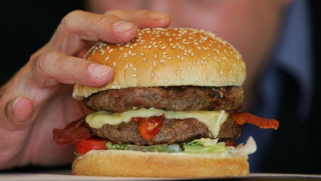¿COMIDA SANA? Gobierno determinará qué alimentos son considerados saludables para el consumo en el recreo de los niños. (USI)