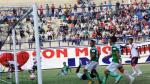 Jugadores del Municipal atacaron con imperdibles a golero rival - Noticias de tito chumpitaz