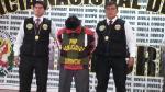 'Médico del terror' quiso quemar cadáver de Maryorie Keiko - Noticias de angel valdivia calderon