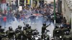 Evo acorralado por aumento de las protestas sindicales - Noticias de paro de policías en bolivia