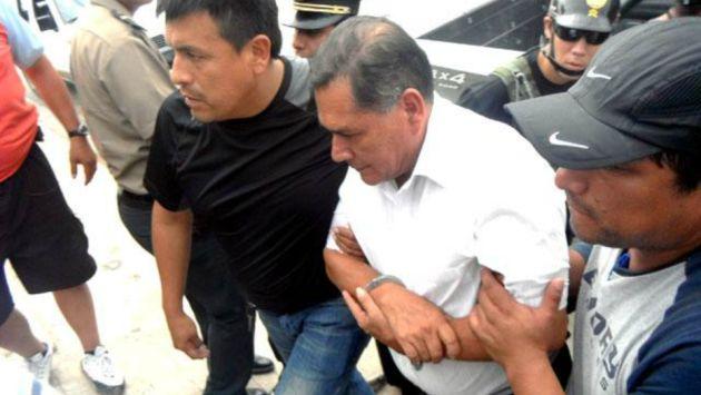 Amazonas: Investigarán cuentas de alcalde de Cajaruro - Perú21