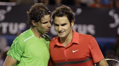 Nadal y Federer disputarn final del Masters 1000 de Roma