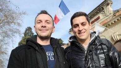 Francia: Primera boda gay ser este 29 de mayo