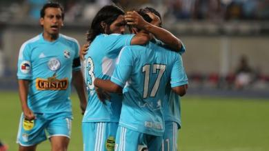 Sporting Cristal sube como la espuma 