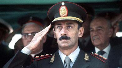 Argentina: Restos de Jorge Rafael Videla sern enterrados en su ciudad natal 