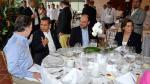 Ollanta Humala desayuna con presidente Santos en Cali - Noticias de ciudad