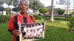 """""""Soy el único peruano que ganó la Champions"""" - Noticias de jose altafini"""