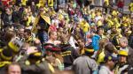Alemania: Gobierno descarta atentado por final de la Champions League - Noticias de friedrich nietzche