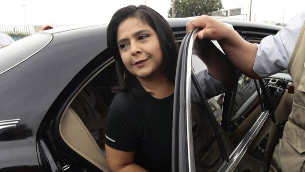 Ministra de la Mujer apoya cadena perpetua para violadores