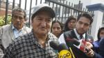 Familiares solicitan investigar causas del suicidio de mujer filicida - Noticias de ramiro vasquez quispe