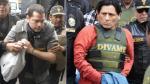 Piden 35 años de prisión para 'Loco David' y 'Cholo Payet' - Noticias de universitario jorge montoya fernandez