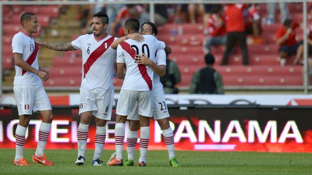 Entró bien. Benavente no desentonó. Ingresó en el complementó e hizo el gol del triunfo. (AFP)