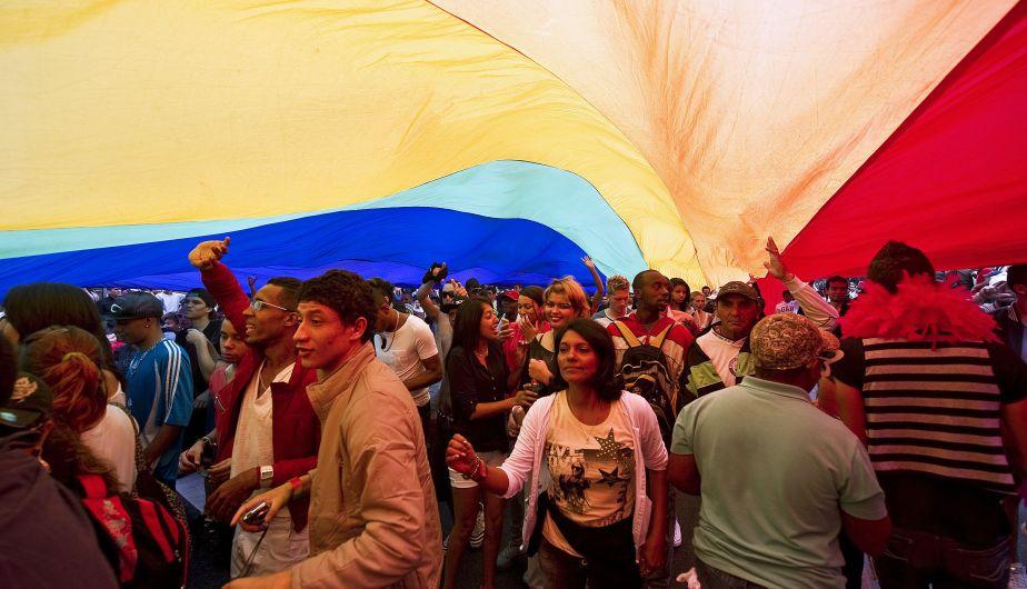Fecha del desfile del orgullo gay