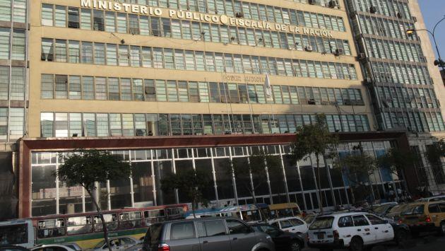 Hackean a fiscal supremo carlos ramos pol tica peru21 for Ministerio del interior migraciones peru