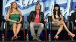 Mariah Carey y Nicki Minaj dejan American Idol - Noticias de keith urban