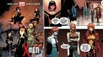 Próximo cómic de X-Men solo tendrá a superhéroes mujeres - Noticias de kitty pryde