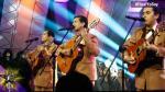 Trío 'Los Panchos' gritó 'Yo soy' ganador - Noticias de vicente fernandez