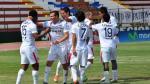 San Martín venció 3-1 al Unión Comercio - Noticias de edgar ospina