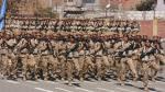 Defensoría del Pueblo debe recurrir al TC por servicio militar - Noticias de coliseo mariscal caceres