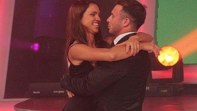 Jenko y la brasileña Paloma tiene apenas seis meses de relación ...