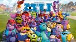 Monster University - Noticias de mike wazowski