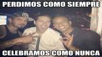 FOTOS: Los memes de la juerga de los seleccionados - Noticias de andre jacques garnerin