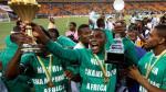 Nigeria llegó con las justas a la Copa Confederaciones - Noticias de hotel b