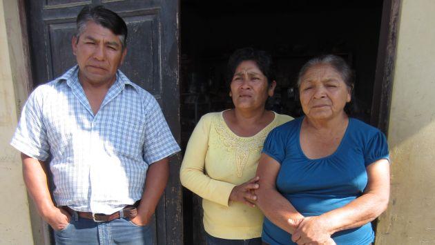 AYUDA. Familiares de desaparecidos piden que búsqueda no cese. (Fabiola Valle)
