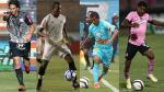 Los curiosos 'apodos' en el fútbol peruano - Noticias de luis llontop