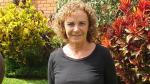 Giovanna Pollarolo: 'Escribo desde un profundo sentimiento de soledad' - Noticias de seres humanos