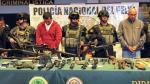 Mafia de sicarios - Noticias de ricardo penuela gomez