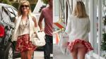 Fuerte viento dejó ver 'colita' de Reese Witherspoon - Noticias de legalmente rubia