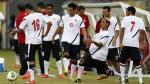 Jugadores de Tahití regalan entradas a hinchas brasileños - Noticias de hotel b