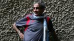 VIDEOS: Julio César Balerio, en el corazón de los peruanos - Noticias de julio cesar balerio