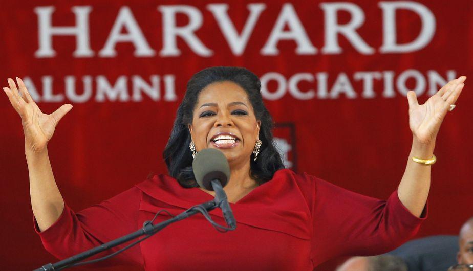 Oprah winfrey desnuda foto