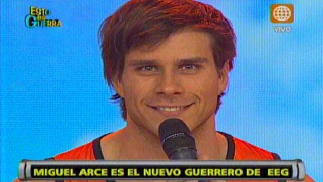 (Imagen de TV/Canal 4)