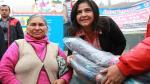 Advierten que Ana Jara estaría tratando de regularizar donaciones - Noticias de julio rojas julca