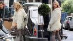 FOTOS: Kate Moss grabó comercial sin ropa interior - Noticias de kate moss