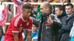 'Pep' Guardiola debutó en el Bayern Múnich con goleada - Noticias de markoutz oliver