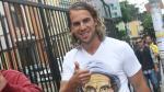 Fernando Oliveira está en la mira de Cristal - Noticias de sivasspor