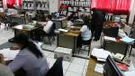 Cada año ingresan 40 mil servidores al Estado - Noticias de mariana ballen