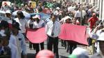 """Ollanta Humala sobre Ley del Servicio Civil: """"No habrá despidos masivos"""" - Noticias de promulgación ley servicio civil"""