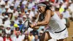 Sabine Lisicki cae y Marion Bartoli se corona campeona del Wimbledon - Noticias de sabine lisicki