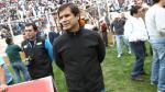 Felipe Cantuarias piensa renunciar a presidencia de Cristal - Noticias de jorge cantuarias