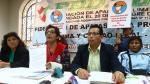 Llueven cuestionamientos y denuncias contra Qali Warma - Noticias de giselle romero