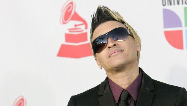 Elvis Crespo se disculpó por incidente. (Difusión)
