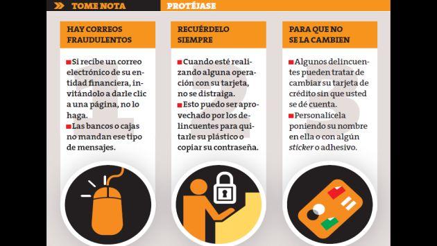 ¿Qué hacer cuando uno es víctima? (Perú21)