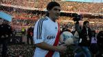 FOTOS: Ariel Ortega se despidió del fútbol a lo grande - Noticias de ariel ortega
