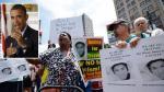 Obama pide reflexión a estadounidenses tras absolución de Zimmerman - Noticias de george zimmerman