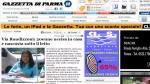 Italia: Peruana de 20 años fue asesinada a martillazos por su pareja - Noticias de martillazos
